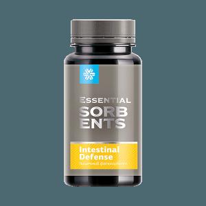Кишечный фитосорбент 80 г Intestinal Defense
