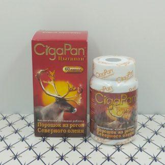 Цыгапан 60 капсул по 400 мг