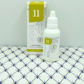 ЭПАМ 11 Помощь для желудка и кишечника 30 мл