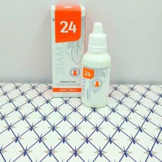 ЭПАМ 24 Здоровье женского организма 30 мл