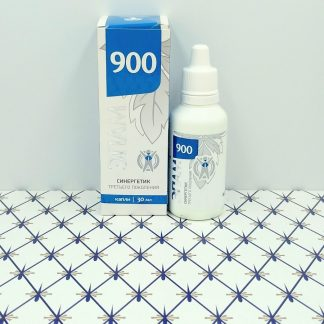 ЭПАМ 900 Защита от кашля и простуды 30 мл