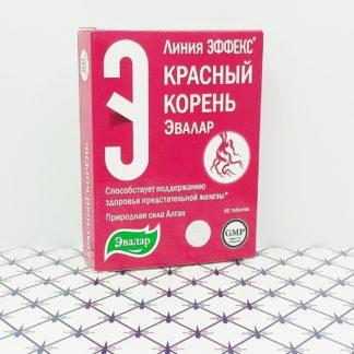 Эффекс Красный корень 60 таблеток