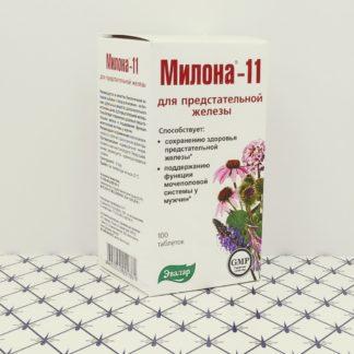 Милона-11 100 таблеток для предстательной жел...