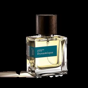 Dynamique (Динамика), парфюмерная вода 50 мл