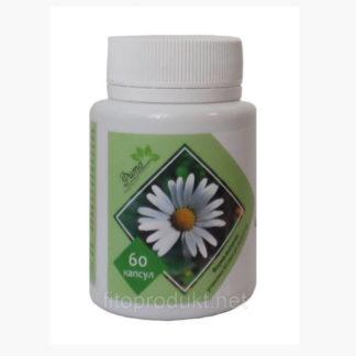 Панкрео-актив 60 капс для поджелудочной желез...