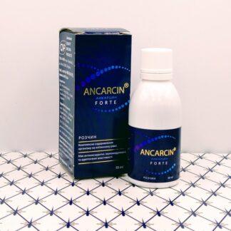 Анкарцин® FORTE раствор 50 мл